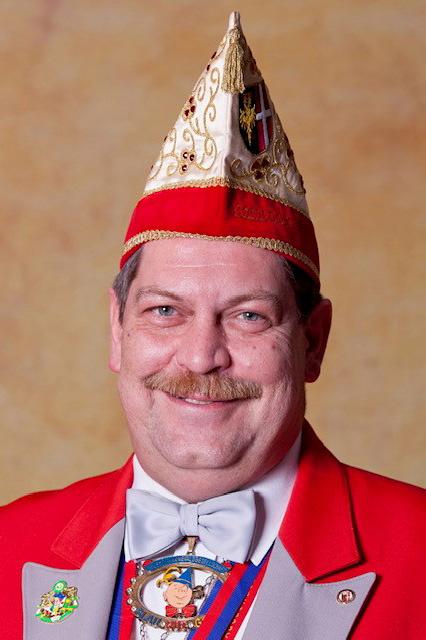 stellv. Zugleiter: Jürgen Kinold