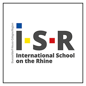 Logo ISR International School on the Rhine