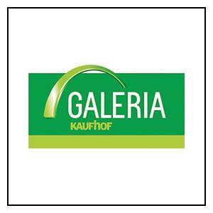 Logo Galeria Kaufhof