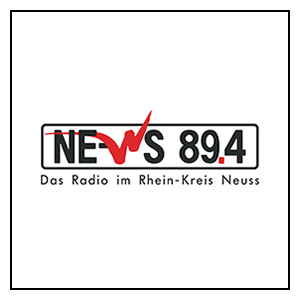 Logo Radio News 89.4