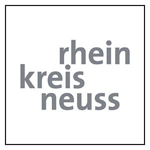 Logo Rheinkreis Neuss