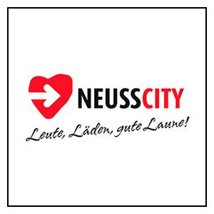 Logo Neuss City
