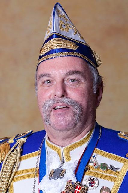 Musikbeauftragter: Peter Stickel
