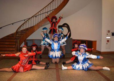 Tanzgruppe17-18