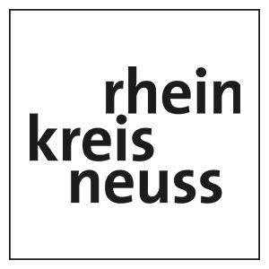 Logo Rhein-Kreis Neuss