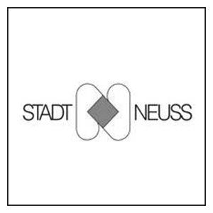 Logo Stadt Neuss