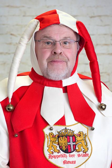 Hoppeditz: Dieter Braukmann