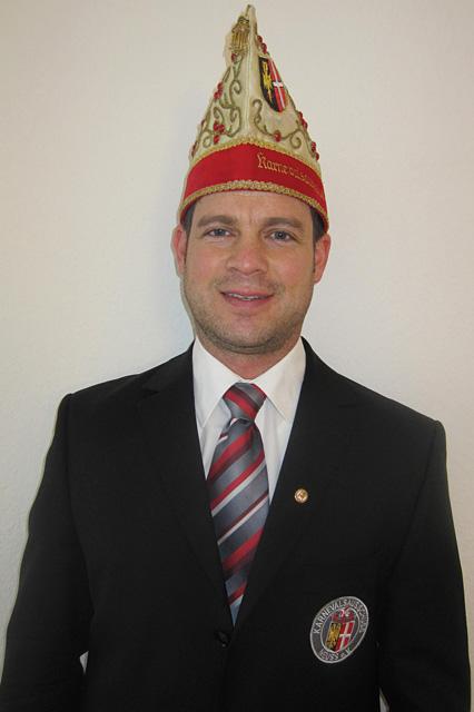 Ehrenschatzmeister: Jörg Wessel