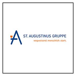 Logo Sankt Augustinus Kliniken