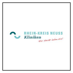 Logo Rhein-Kreis Neuss Kliniken