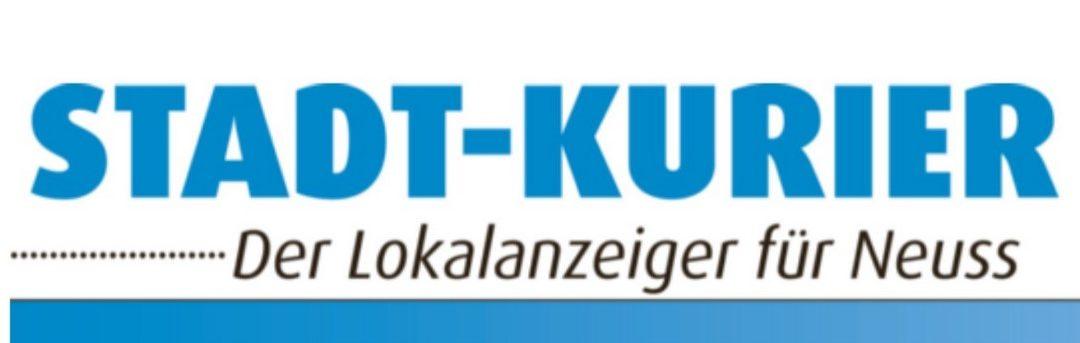 Närrischer Landtag (Stadt Kurier – 19.02.2020)