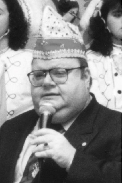 Erhard Schiffers
