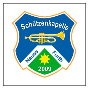 Logo Schützenkapelle Neuss Furth e.V.  |  KA Kapelle