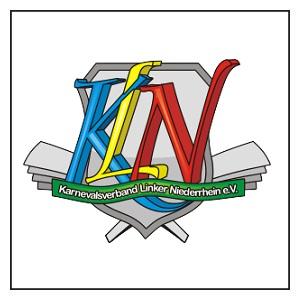 Logo Karnevalsverband Linker Niederrhein