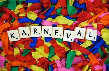 "Öffnet die Seite ""Karneval"""