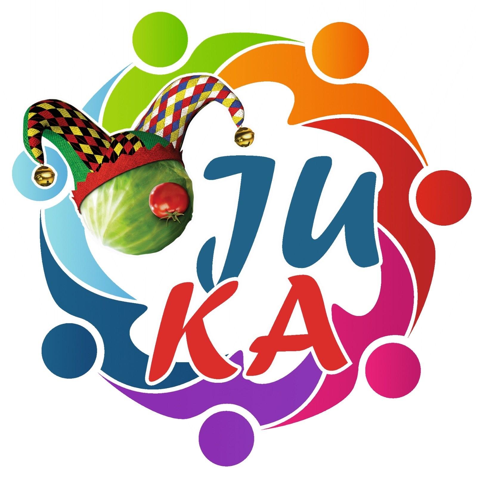 Logo JuKa Neuss